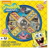 Sambro Spongebob Pop-Up Spel - Zoblo.be