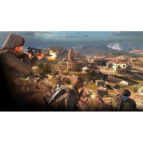 Sniper Elite 4 - PS4 - Zoblo.be