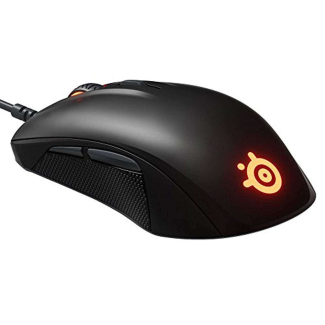 SteelSeries Rival 110 Competitieve Gaming Muis - Zoblo.be