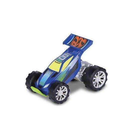 Toystate Road Rippers Mini Speedster Blauw - Zoblo.be
