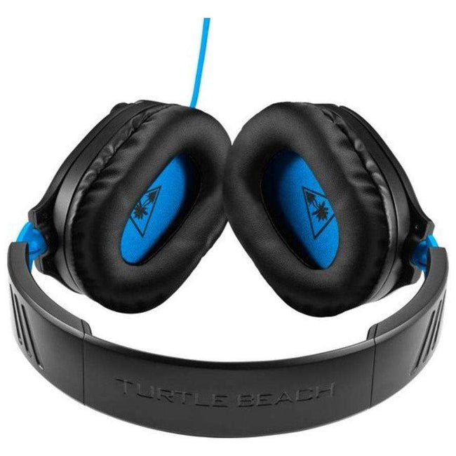 Turtle Beach Recon 70P - Zwart Blauw - Zoblo.be