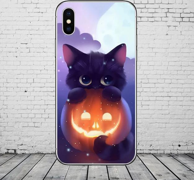 Adorable Kitty iPhone Cases (iPhone 7 and up)-UwU Things