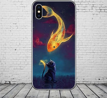 Load image into Gallery viewer, Adorable Kitty iPhone Cases (iPhone 7 and up)-UwU Things