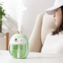 Load image into Gallery viewer, Cute Penguin Humidifier-UwU Things-Pink-UwU Things