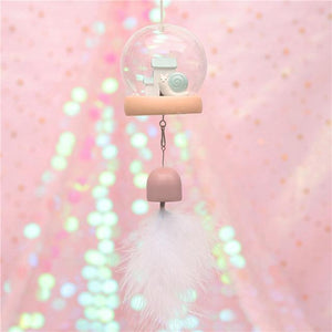 Fantasy Snail Night Light-UwU Things-Feather House-UwU Things
