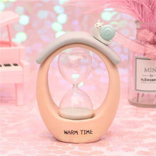 Load image into Gallery viewer, Fantasy Snail Night Light-UwU Things-Pink Hourglass-UwU Things