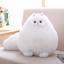Load image into Gallery viewer, Fat Persian Cat Plush-UwU Things