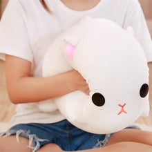 Load image into Gallery viewer, Kawaii Lazy Tabby Cat Plush-UwU Things-35cm-UwU Things