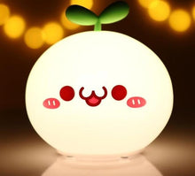 Load image into Gallery viewer, Little Radish Night Light-UwU Things