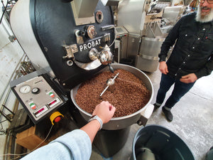 What Are The New Coffee Roasters Trends?