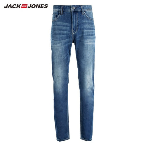 Jack Jones Men's Stretch Jeans - Style For Guys