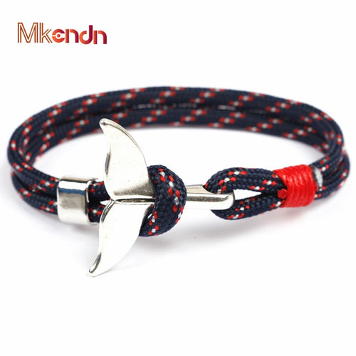 Anchor Bracelets - Style For Guys
