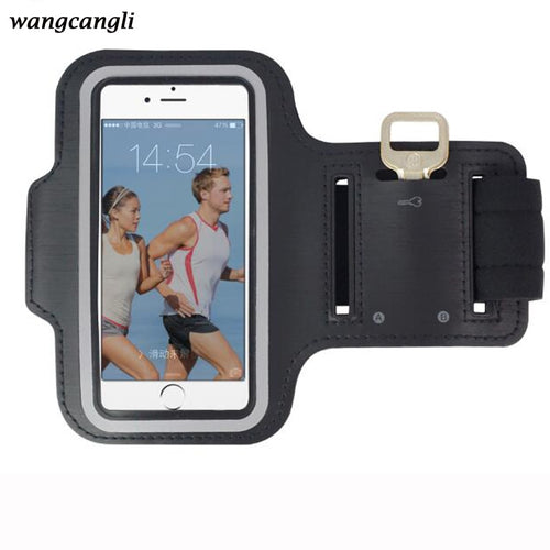 Sport armband - Style For Guys