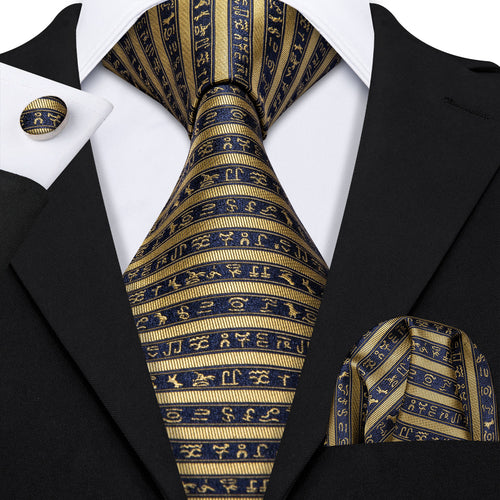 Classic Striped Silk Ties - Style For Guys