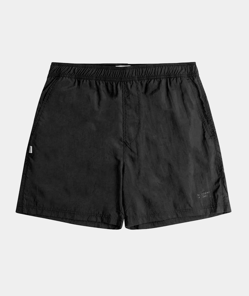 GARMENT PROJECT MAN All Day Shorts - Black Shorts 999 Black