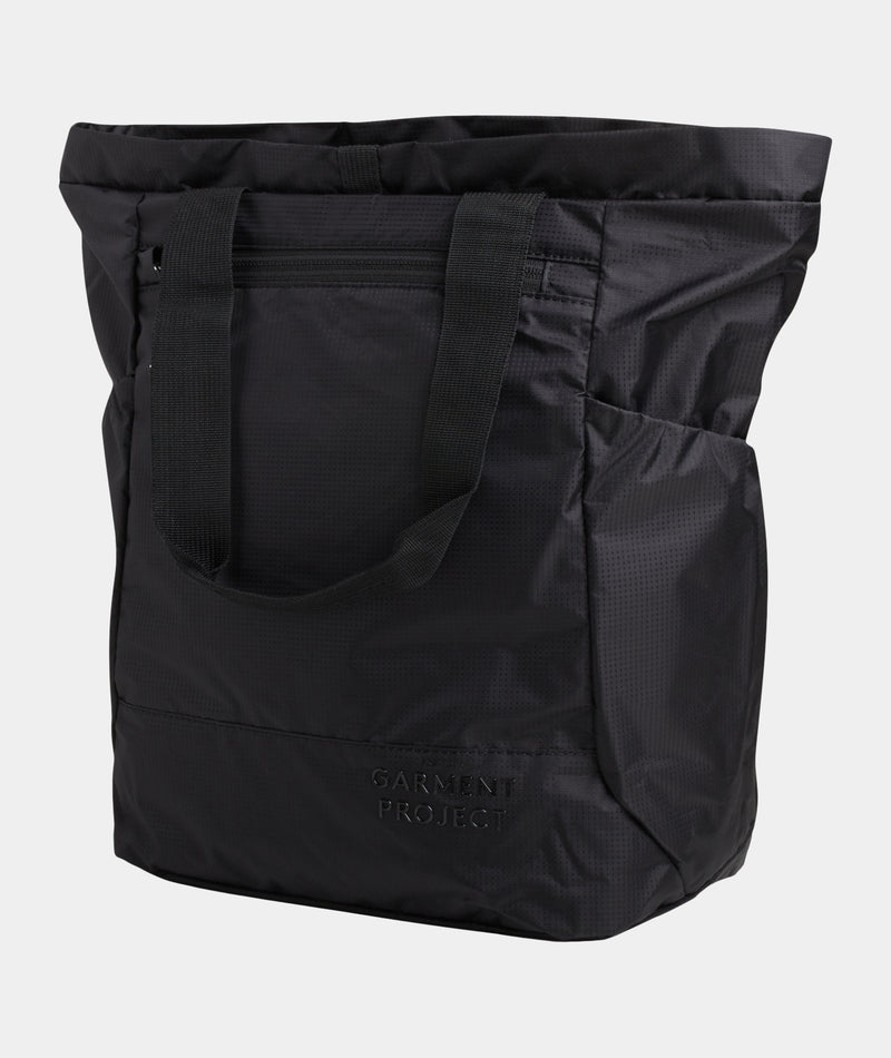 GP Light Travel Bag - Black