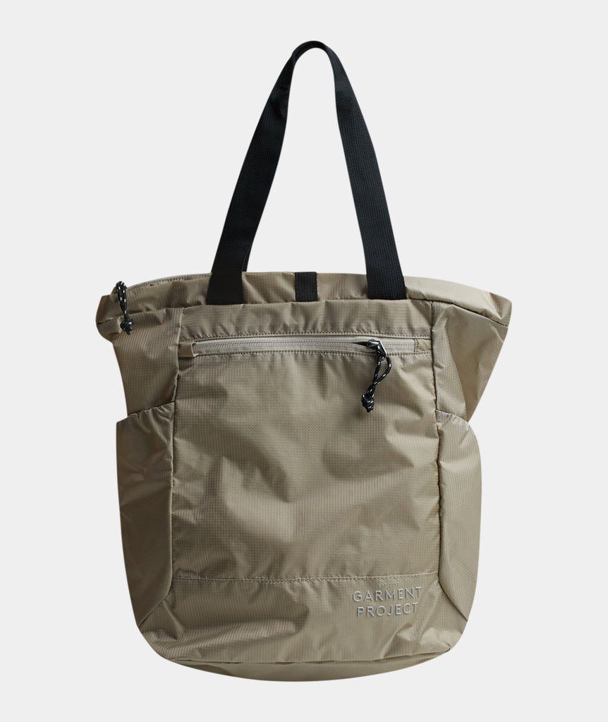 GARMENT PROJECT MAN GP Light Travel Bag - Earth Bags 260 Earth