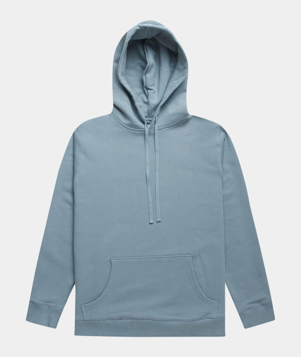 Hooded Sweat - Citadel Blue