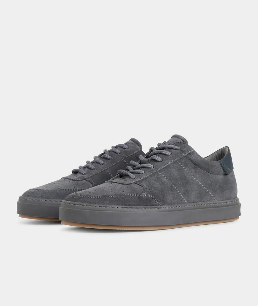 GARMENT PROJECT MAN Legend - Brain Suede Shoes 270 Brain