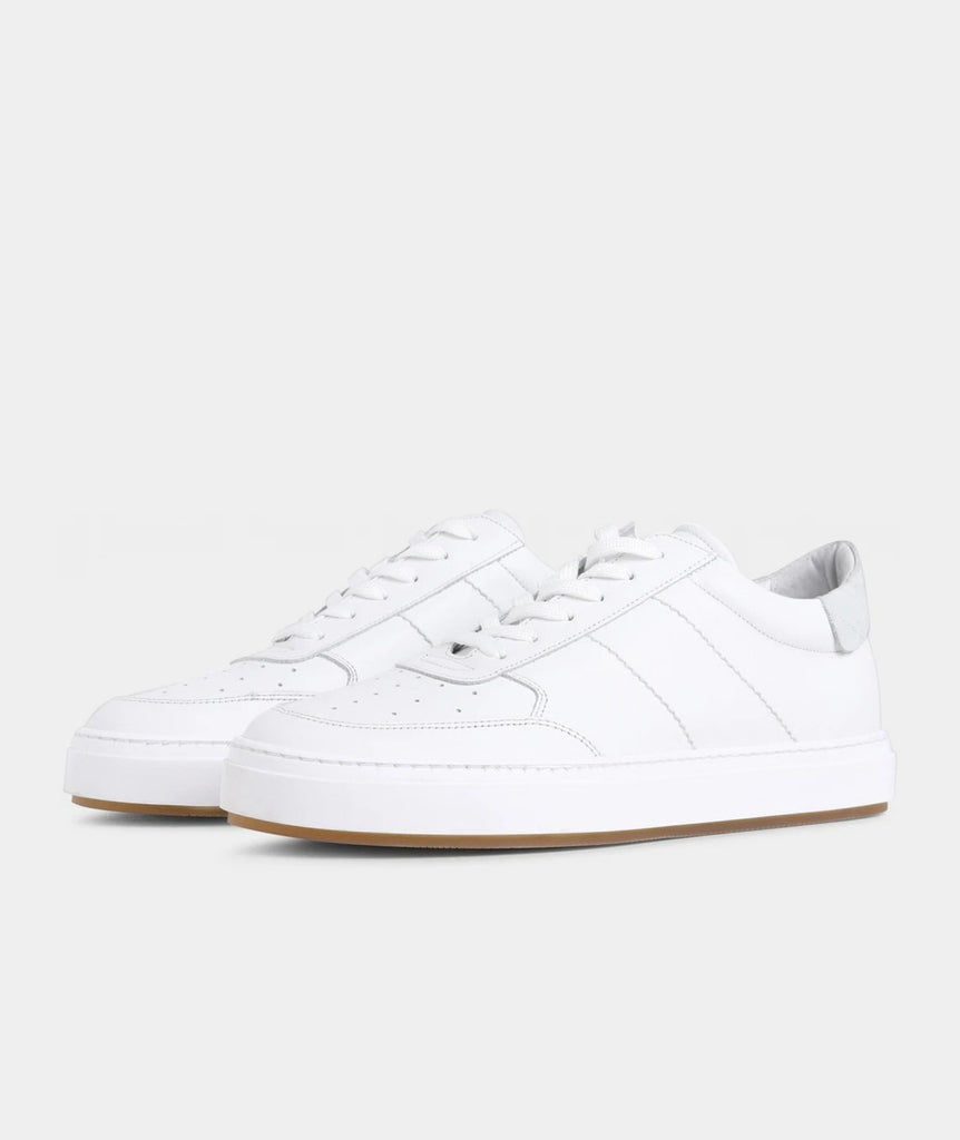 GARMENT PROJECT MAN Legend - White Light Gum Shoes 100 White