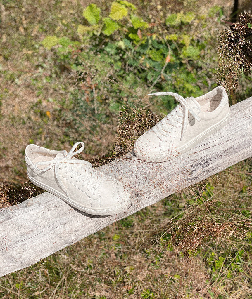 GARMENT PROJECT WMNS Oasis - Off White Sneakers 110 Off White