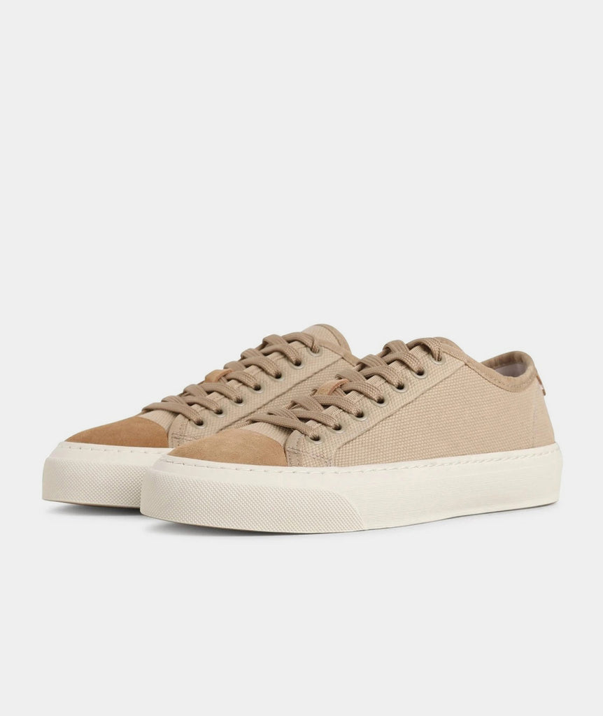 GARMENT PROJECT WMNS Oasis - Taupe Sneakers 140 Taupe