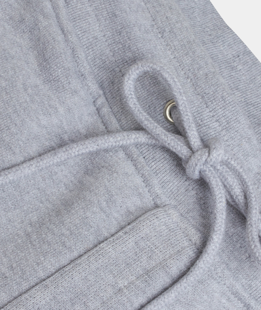 GARMENT PROJECT MAN Sweat Pant - Grey Melange Pant 333 Grey Melange