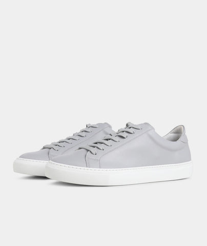 Type - Light Grey Vegan