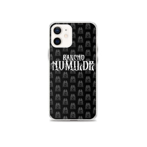 RANCHO HUMILDE PHONE CASE