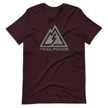 Load image into Gallery viewer, Trailpower OD Green Logo T-Shirt (7 Colors) - TRAILPOWER
