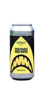 Verdant - Even Sharks Need Water