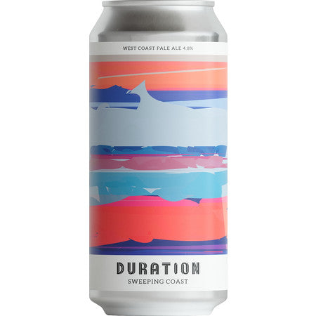 Duration -Sweeping Coast