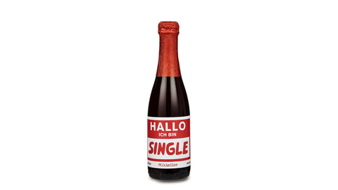 Mikkeller - Hallo Ich Bin Single (Raspberry)