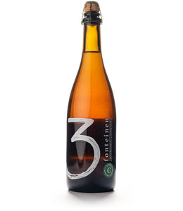 3 Fonteinen - Cuvée Armand & Gaston 2017l18 - Blend No. 66 375ml