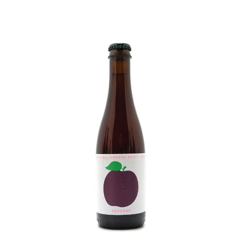 Mikkeller - Oregon Fruit Series Spontan Plum