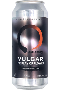 Equilibrium - Vulgar Display of Flower