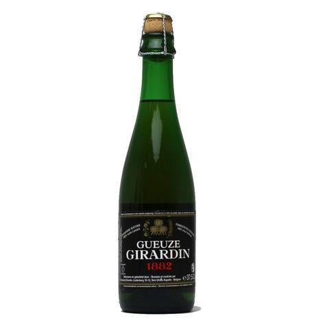 Gueuze Girardin 1882 Black Label
