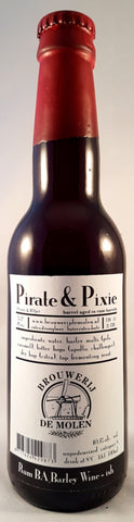 De Molen - Pirate & Pixie