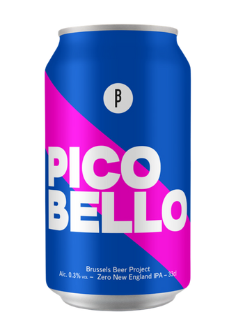 Brussels Beer Project - Pico Bello