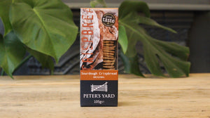 Peter's Yard Sourdough Crispbread Original Single Box