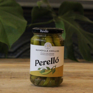 Perelló Guindilla Peppers, 130g