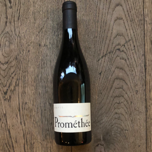 Promethee Chenin Mikael Bouges