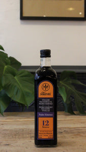 Sotaroni PX Balsamic Vinegar, 750ml