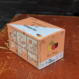 Philadelphia Liquor & Beer Delivery - 6 pack of Two Robbers Peach Berry Hard Seltzer