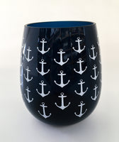 Anchor Wine Tumbler