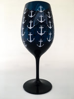 Achor Wine Glass