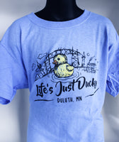 Youth Life's Just Ducky Shirt