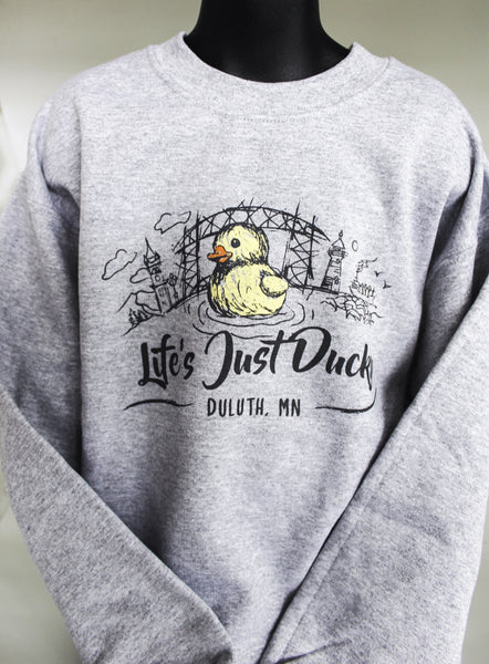 Life's Just Ducky Youth Crew