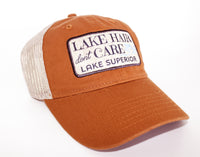 Lake Hair Hat