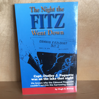 The Night the Fitz Went Down